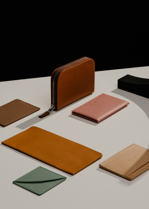 PB 0110 Accessoires by Christian Metzner